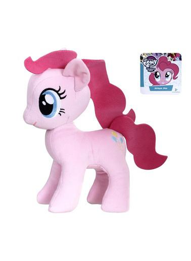 My Little Pony My Little Pony Süslü Saçlı Pony Peluş Pinkie Pie Renkli